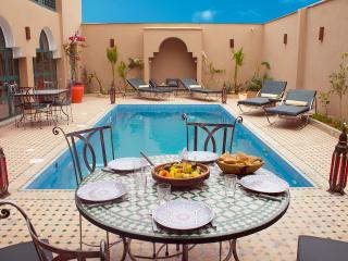 Nice Riad with Internet Access and A/C - Taroudant vacation rentals