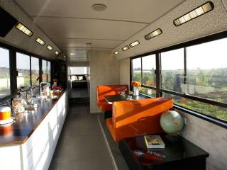 Boutique Bus in the , close to Tel Aviv - Yehud vacation rentals