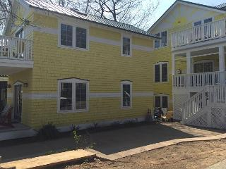 The Queen Bee--Completely Remodeled for 2016 - Michigan City vacation rentals