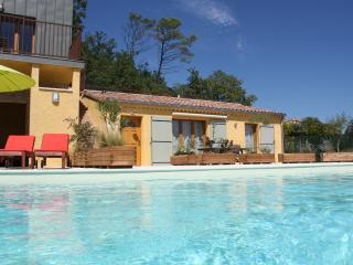 Maisons d'hôtes LE BOUZET - gîte Mont Gerbier - Salavas vacation rentals