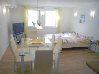 Stylish spacious 2-room apartment, 70 m² near fair - Düsseldorf vacation rentals