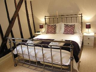 Wortwell Hall Barn Band B, Waveney Room - Harleston vacation rentals