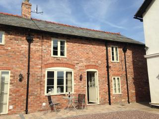 The Old Cottage at The Tyddyn Holiday Cottages - Mold vacation rentals