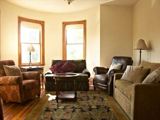 Charming apartment in Central Boston close to all attractions and transport! - Boston vacation rentals