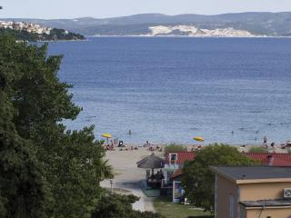 Big flat in center - Omis vacation rentals