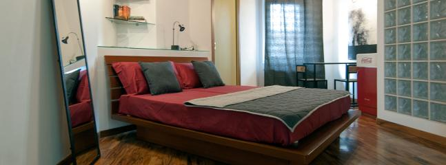 Charming House in Treviglio with Kettle, sleeps 2 - Treviglio vacation rentals