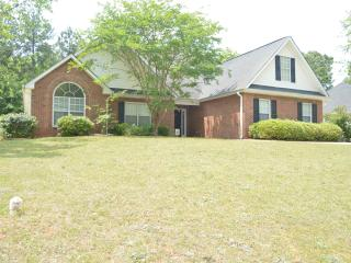 Beautiful House with Internet Access and A/C - Covington vacation rentals