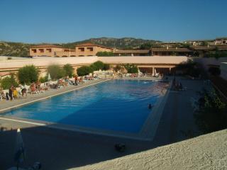 Porto Cervo Trilo sleeps 6 2 b - Baia Sardinia vacation rentals