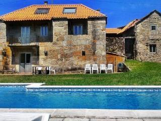 Rural cottage Prado - Pontevedra vacation rentals