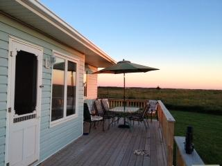 Cozy Clean NorthShore PEI - A Darnley Retreat - Kensington vacation rentals