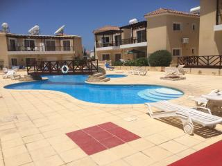 Apartment On Sirena Cypria Complex - Paphos vacation rentals