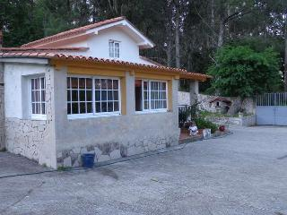 Rural cottage Covelo - Pontevedra vacation rentals