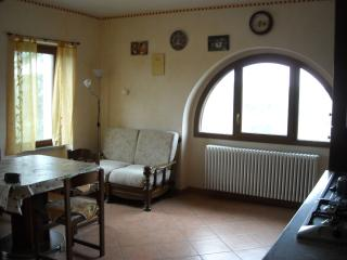 Nice House with Housekeeping Included and Television - Camagna Monferrato vacation rentals