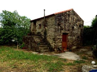 Rural cottage Freixo - Pontevedra vacation rentals