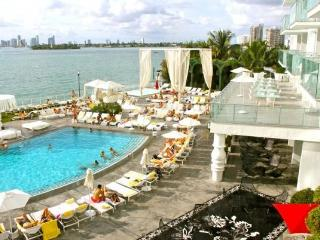 2BR Waterview Mondrian South Beach - Miami Beach vacation rentals