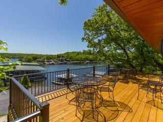 Newly Remodeled Lakefront Home - Osage Beach vacation rentals