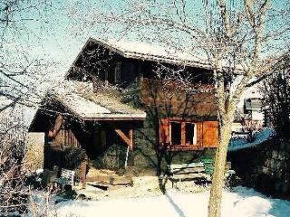 Le Mazot du Berger - Chalet unique! - Saint Gervais les Bains vacation rentals