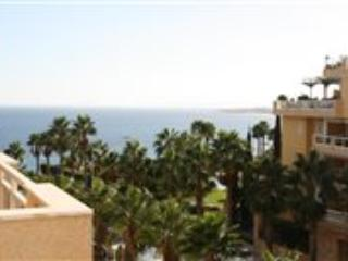 Lovely frontline apartment with sea  view - Cabo Roig vacation rentals