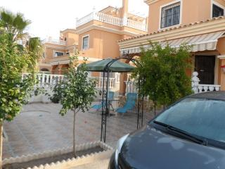 3 bedroom Villa with Internet Access in Blanca - Blanca vacation rentals