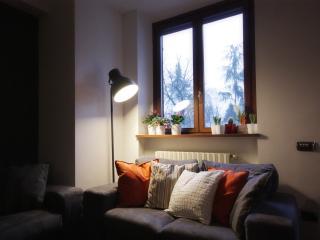 Residenza Cavour - apartment for 2 - Trezzano sul Naviglio vacation rentals