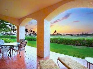 NEW- Shores Villa | Exclusive- Single Leve| Golf-P. Ocean Views-Walk to Beach - Waikoloa vacation rentals