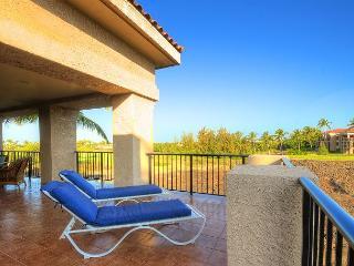 Upscale Penthouse | Stargazing Solitude | Spectacular Sunsets - Waikoloa vacation rentals