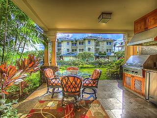 "Kolea Villa 11 D. ""This is a WOW experience"" Close to Pool/Beach - Waikoloa vacation rentals"