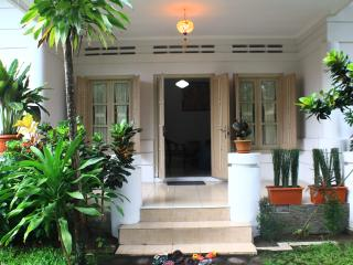 Nice House with Housekeeping Included and Television - Yogyakarta vacation rentals