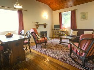 Warm comfortable barn cottage near Halifax.  Free Wifi.  Four Stars awarded. - Barkisland vacation rentals