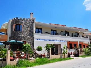 Vacation rentals in Northeast Aegean Islands