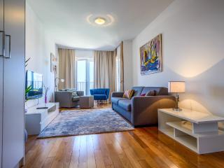Romantic 1 bedroom Zadar Apartment with Television - Zadar vacation rentals