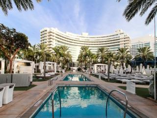 One Bedroom Ocean Suite in the Fontainebleau Hotel - Coconut Grove vacation rentals