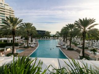 Fontainebleau OceanView Junior Suites - Miami Beach vacation rentals