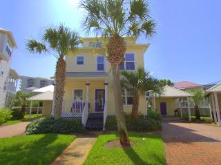 "Coast Inn"" is a charming 4 BR home within 75 yards - Miramar Beach vacation rentals"