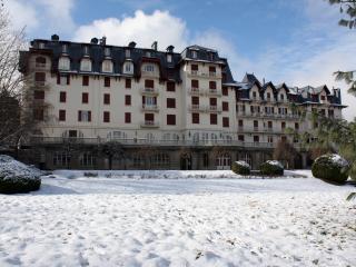 Bel appartement à Combloux en résidence de charme - Combloux vacation rentals