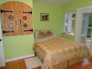Dublin room in Fulford Dunderry Guest House - Fulford Harbour vacation rentals