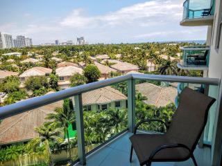 O. Reserve 724 - Sunny Isles Beach vacation rentals