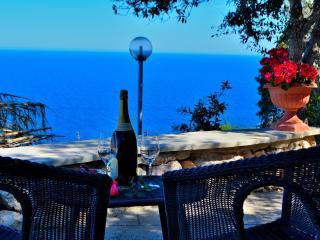 Apartment Galatea with terrace - Marina di Novaglie vacation rentals