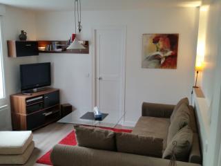 2 pièces meublé dans propriété privé avec jardin - Saint-Maur-des-Fossés vacation rentals