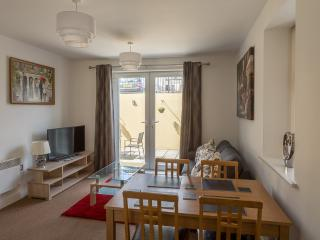 spacious apartment 5min from town centre - Cardiff vacation rentals