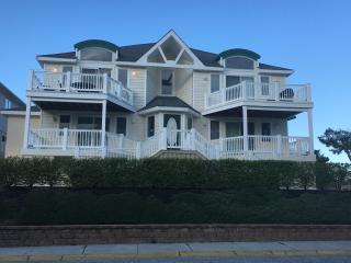 3 Bedroom, 2 Bath Condo With Ocean Views In Presti - Wildwood vacation rentals