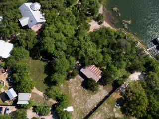 Entire Property Retreat Cabins and Luxury Villa - Spicewood vacation rentals