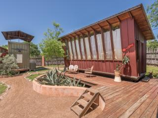 Perfect Studio with Internet Access and A/C - Spicewood vacation rentals