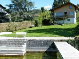 Nice House with Internet Access and Wireless Internet - Bilieu vacation rentals