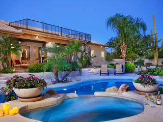 North Scottsdale beauty  - Minutes from Kierland - Cave Creek vacation rentals