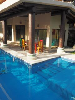 Spacious House with Internet Access and A/C - Puerto Aventuras vacation rentals