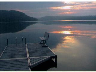 Waterfront Cottage on Lake Mazinaw - Cloyne vacation rentals