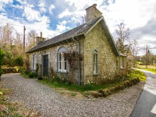 Charming Victorian Gate Lodge to Duchray Castle - Aberfoyle vacation rentals