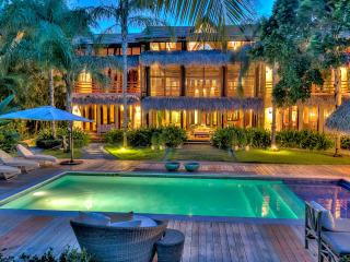 Luxury 6 bedroom Villa Golf Front/OceanView - Unique Private Paradise - Punta Cana vacation rentals