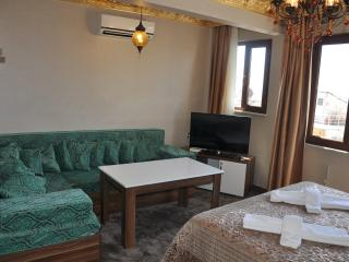 Pashas Suite Istanbul Family Apartment SultanAhmet - Istanbul vacation rentals